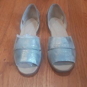 Franco Sarto sandals wms